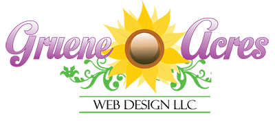 Professional, Affordable Online Brand Advertiing & Websites Gruene Acres Web Design LLC